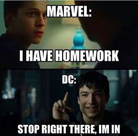 Dc Memes - 20 marvel vs dc memes that will make you laugh way too hard