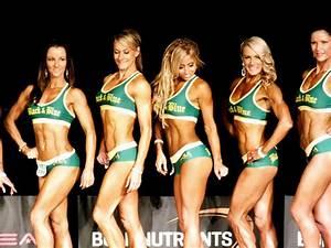 Competition Gallery - Vegan Fitness ModelVegan Fitness Model