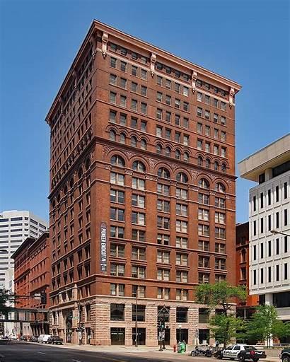 Buildings Pioneer Endicott Wikipedia Building Wiki Historic