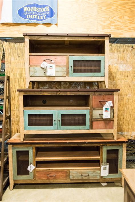 rustic tv stand ideas youll love woodstock furniture