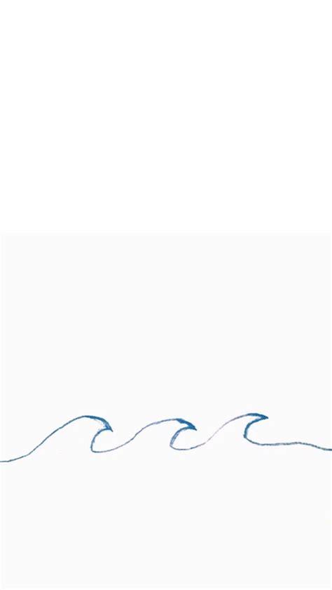 minimal wallpaper waves wallpapers   waves