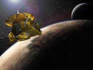 Nasa's New Horizons Probe Suffers Glitch on Approach to ...