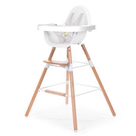 chaise haute bébé design chaise haute bébé design naturel childwood range ta