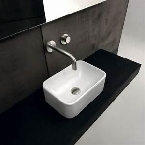 Handwaschbecken Gäste Wc : die besten 25 handwaschbecken g ste wc ideen auf pinterest betonlampe klein handwaschbecken ~ Sanjose-hotels-ca.com Haus und Dekorationen