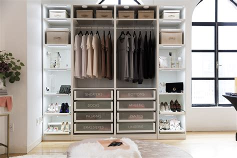Closet Organization Ideas by Closet Organization 4 Diy Ideas To Organize Your Closet