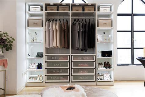 closet organization  diy ideas  organize  closet