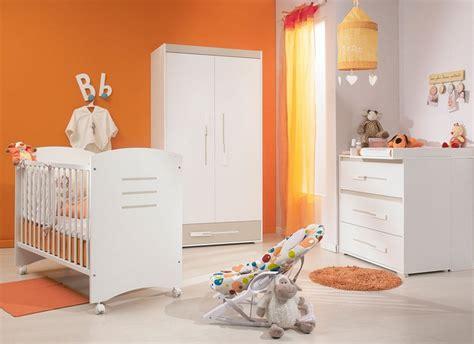chambre bébé blanche salle de bain scandinave chaios com