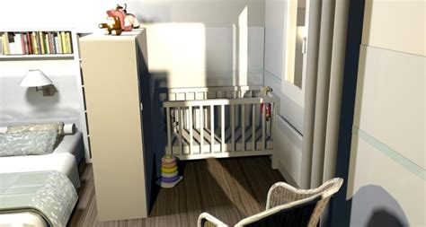 amenager chambre parents avec bebe comment amenager chambre bebe chambre parents