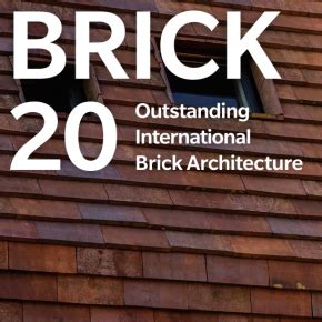 Auslobung Wienerberger Brick Award 2020 by Wienerberger Brick Award 2020 Call For Entries