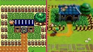 The Legend of Zelda: Link's Awakening - Switch Remake ...