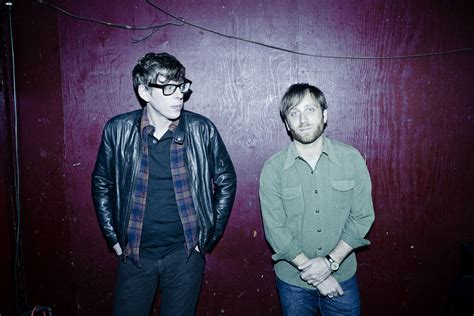 The Black Keys Announce Tour  News Pitchfork