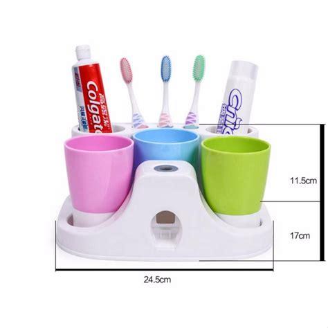 Dispenser Odol Dan Sikat Gigi Murah jual dispenser odol dan tempat sikat gigi besar best