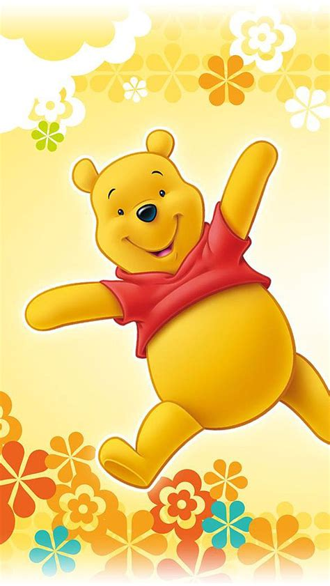 Animated Winnie The Pooh Wallpaper - pooh backgrounds 53 wallpapers hd wallpapers