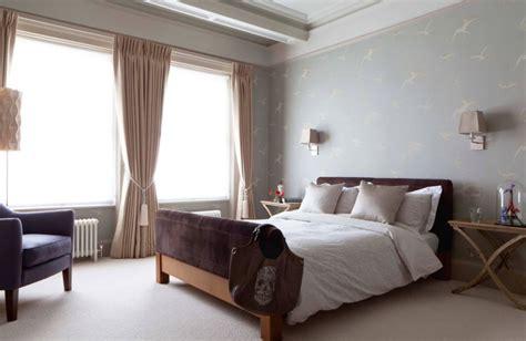 papier peint chambre ado fille une chambre au style