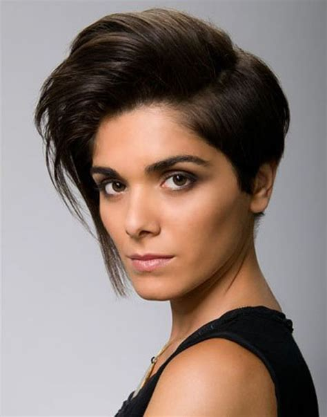 hairstyles square face women 2016 square face short
