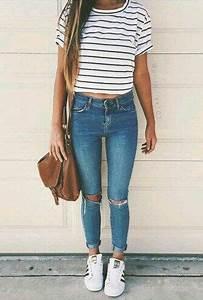 Teen fashion simple cute | outfit ideas | Pinterest | Teen fashion Teen and Clothes