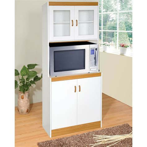 Cabinet For Microwave by Microwave Island Cart Cabinet Stand For Kitchen Premium