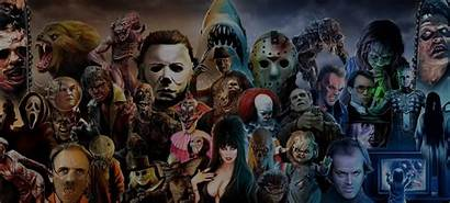 Horror Films Movies Film Short Meeting Oct