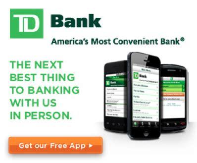 td bank alex fairbanks