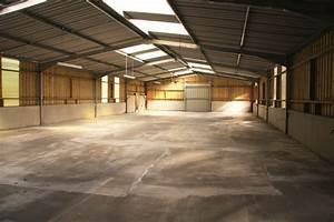 Hangar En Kit Bois : hangar bois en kit ~ Premium-room.com Idées de Décoration