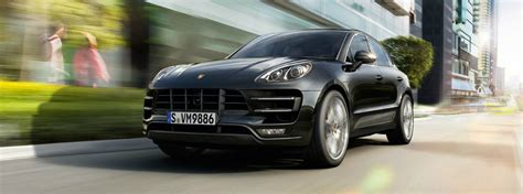 2017 Porsche Macan Named Car And Driver 10best Compact