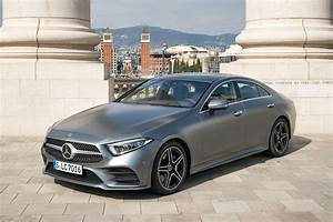 Mercedes Cls 2018 : new mercedes cls 2018 review pictures auto express ~ Melissatoandfro.com Idées de Décoration