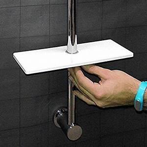 Support Savon Douche : 25 beste idee n over porte savon douche op pinterest ~ Premium-room.com Idées de Décoration