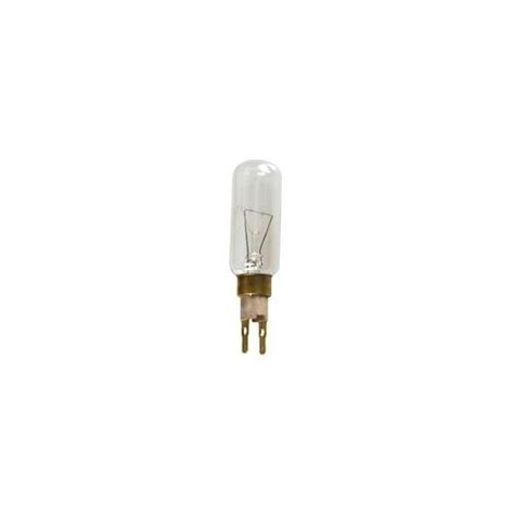 whirlpool fridge light bulb 481213428078 whirlpool fridge light bulb 40w slot in