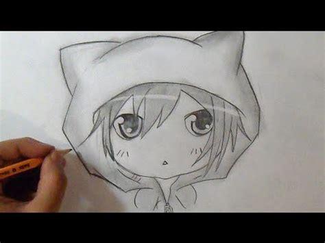 paso  paso como dibujar  chico chibi   draw chibi boy anime youtube