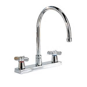 kitchen faucet american standard 6274 000 heritage gooseneck kitchen faucet
