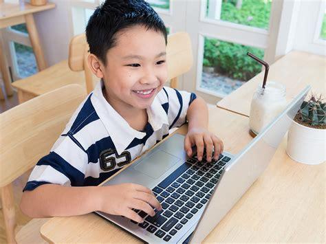 Creative Computer Play Scholastic Parents