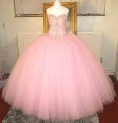 pink wedding dresses for sale cinderella s i do borealis diamonte 2 meter wide pink wedding dress