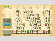 Random Salad Games » Simple Mahjong