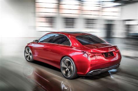 2018 W177 Mercedes A-class Makes Spy Video Debut