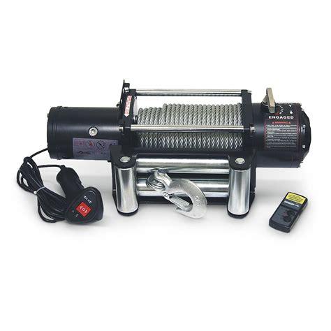 grip 9500 lb winch wiring diagram 33 wiring diagram