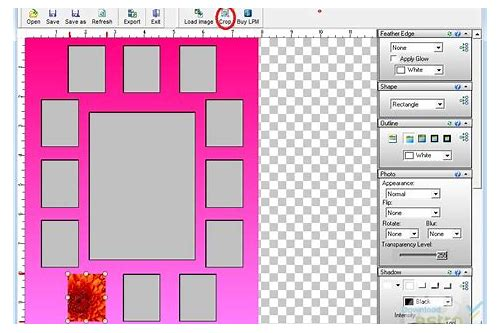 poster maker software free download