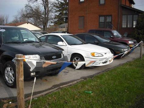 Preston Mazda In Boardman Oh New Used Cars