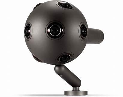 Ozo 360 Camera Nokia Vr Virtual Reality