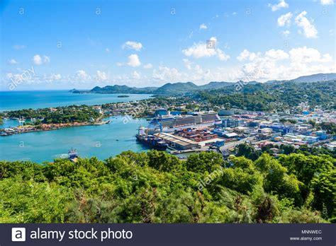 Saint Lucia Carnival Stock Photos And Saint Lucia Carnival