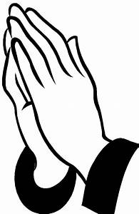 Drawings Of Praying Hands - ClipArt Best