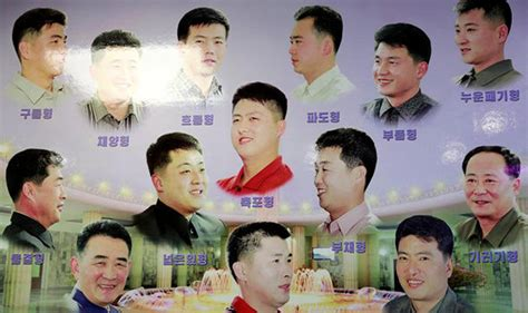 Kim Jong-un 'forbids North Koreans From Copying His Hair' Hair Salon Phoenix Red Mist Style High School Musical Hairstyles Games Layered Colored Haircut Cool Videos Kelly Clarkson Hairstyle For Wedding Styles 2016 Tips Look Younger