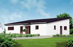 Bungalow Mit Pultdach : bungalow bauen ~ Lizthompson.info Haus und Dekorationen