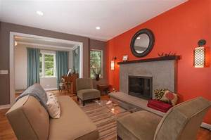 decorating your home39s interior with bold colors With home interior color ideas 2