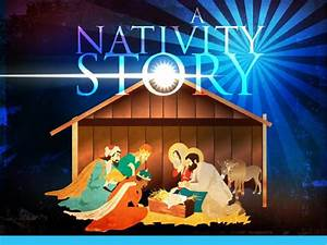 Three Kings Christmas Powerpoint