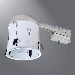 6 inch led remodel can h7rt 6 inch non ic remodel housing by halo h7rt