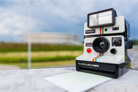 Best Polaroid Camera To Buy In 2017  Full Buyer's Guide