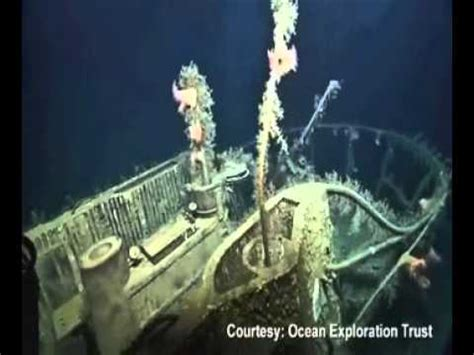 German U Boats Gulf Of Mexico by Exploring A German U Boat Sunk In The Gulf Of Mexico
