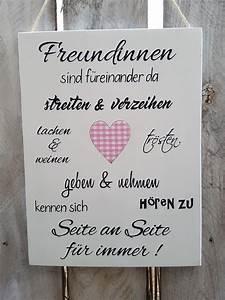 Holzschild Wunschbeschriftung Geschenk Tafel Holz