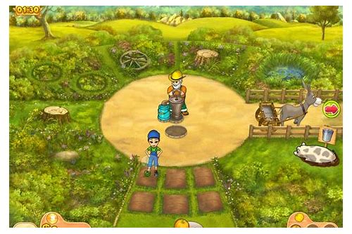 farm mania 4 full download