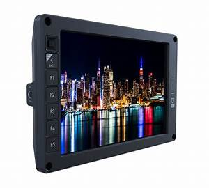 SmallHD MON-702-OLED 702 OLED Monitor - 7 Inch OLED ...